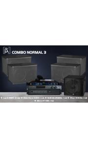 Combo Karaoke Normal III