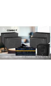 COMBO 7 (15-20M2)