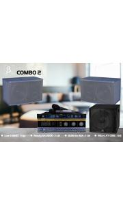 COMBO 2 (15-20M2)