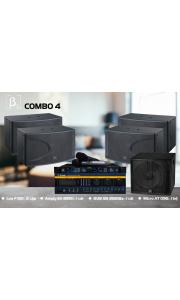 COMBO 4 (15-20M2)