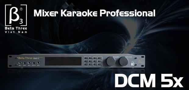 Tìm hiểu về mixer và cách chọn lựa mixer phù hợp với dàn karaoke