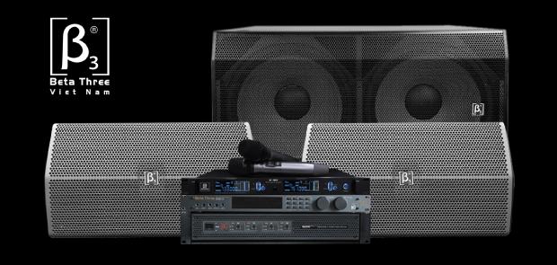 Đồng bộ hóa sản phẩm combo karaoke B3 giúp tăng hiệu quả kinh doanh