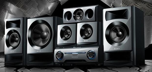 Cục đẩy công suất ( main karaoke ) là gì?